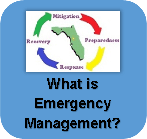 What is Emergency Management