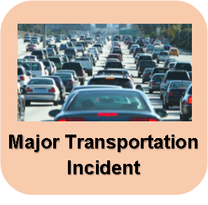 Major Transportation Incident